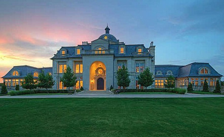 Luxury Homes Luxury Homes In And Around Charlotte, NC
